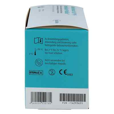 Kochsalz 0,9% Inhalat Pädia Ampullen  bei apo-discounter.de bestellen