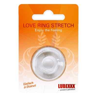 Lubexxx Stretch Penisring bei Erektionsproblemen  bei apo-discounter.de bestellen