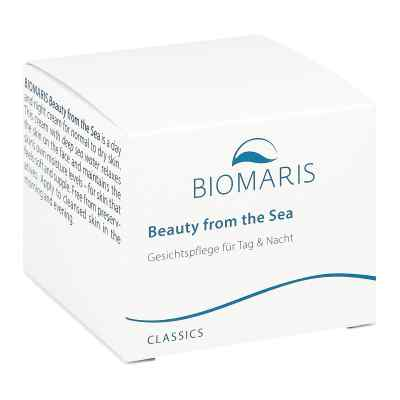 Biomaris Beauty from the Sea Creme Tag & Nacht  bei apo-discounter.de bestellen