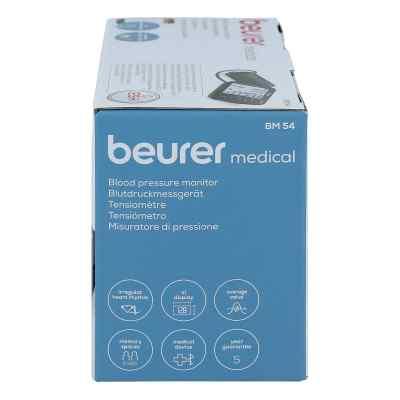 Beurer Bm54 Oberarm Blutdruckmessgerät+bluetooth  bei apo-discounter.de bestellen