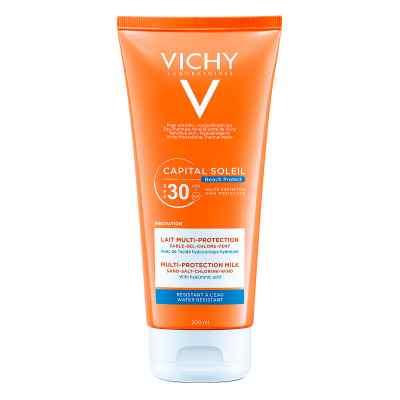 Vichy Capital Soleil Beach Protect Milch Lsf 30  bei apo-discounter.de bestellen