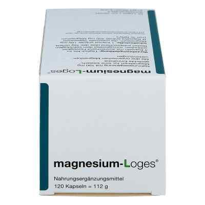 Magnesium-loges Kapseln  bei apo-discounter.de bestellen