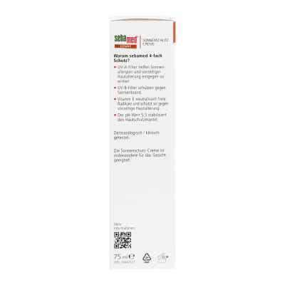 Sebamed Sonnenschutz Creme Lsf 50+  bei apo-discounter.de bestellen