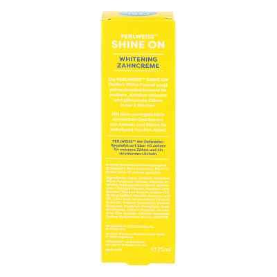 Perlweiss Zahncreme Shine On Ananas  bei apo-discounter.de bestellen