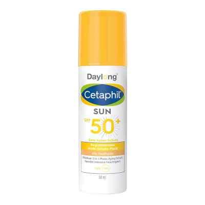 Cetaphil Sun Daylong Spf 50+ reg.MS-Fluid Gesicht  bei apo-discounter.de bestellen