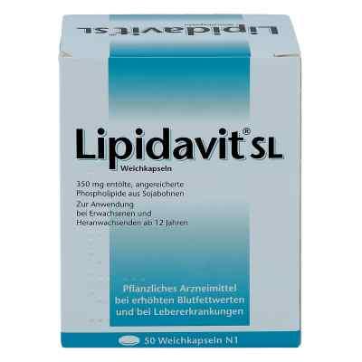 Lipidavit Sl Weichkapseln  bei apo-discounter.de bestellen