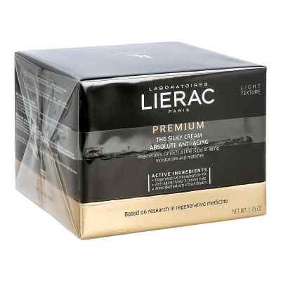 Lierac Premium seidige Creme 18  bei apo-discounter.de bestellen