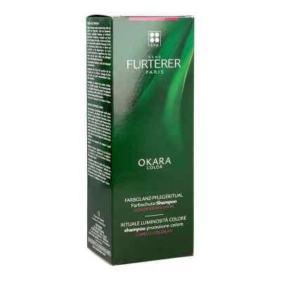 Furterer Okara Color Farbschutz Shampoo  bei apo-discounter.de bestellen