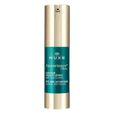 Nuxe Nuxuriance Ultra Augen- & Lippenkonturenpfl.  bei apo-discounter.de bestellen