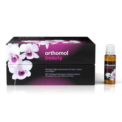 Orthomol beauty Trinkampullen  bei apo-discounter.de bestellen