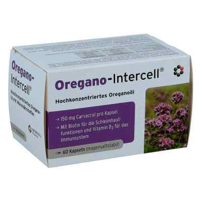 Oregano-intercell magensaftresistente Weichkapseln  bei apo-discounter.de bestellen