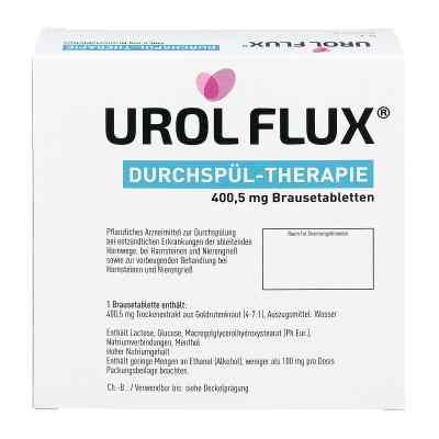Urol Flux Durchspül-therapie Brausetabletten  bei apo-discounter.de bestellen