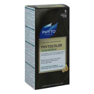 Phytocolor 5.3 helles goldbraun ohne Ammoniak  bei apo-discounter.de bestellen