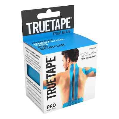 Kinesiotape TRUETAPE® Pro blau  bei apo-discounter.de bestellen