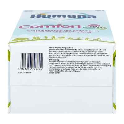 Humana Comfort Spezialnahrung Pulver  bei apo-discounter.de bestellen