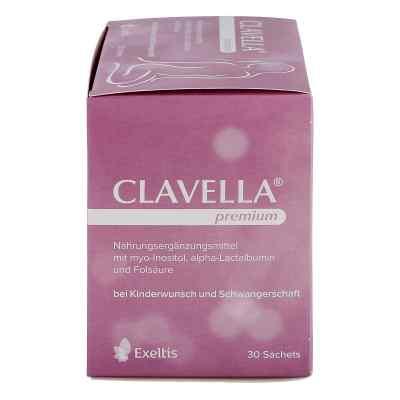 Clavella premium Beutel  bei apo-discounter.de bestellen