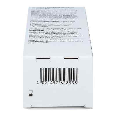 Lavera basis sensitiv Feuchtigkeitscreme  bei apo-discounter.de bestellen