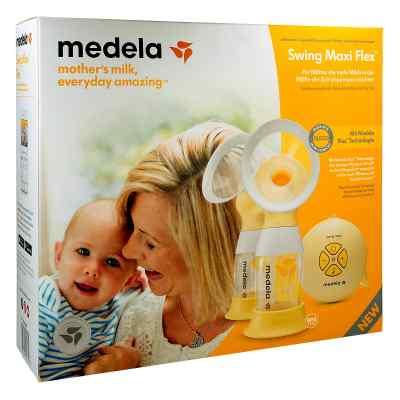 Medela Swing Flex Milchpumpe elektrisch  bei apo-discounter.de bestellen