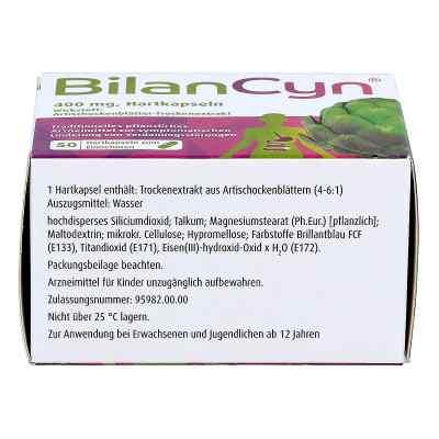 Bilancyn 400 mg Hartkapseln  bei apo-discounter.de bestellen