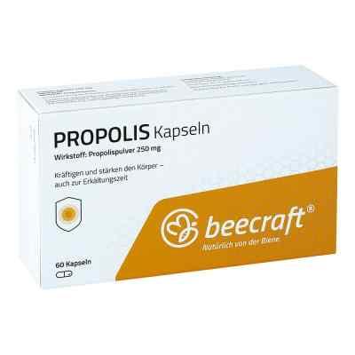 Beecraft Propolis Kapseln  bei apo-discounter.de bestellen