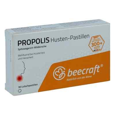 Beecraft Propolis Husten-pastillen  bei apo-discounter.de bestellen