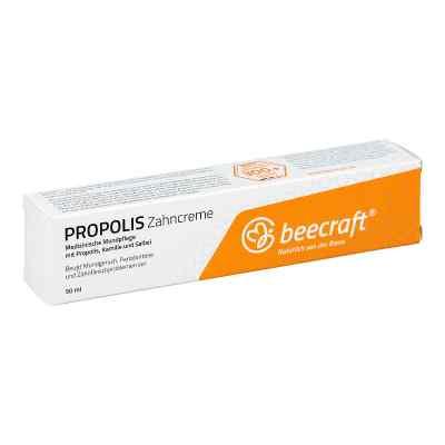 Beecraft Propolis Zahncreme  bei apo-discounter.de bestellen