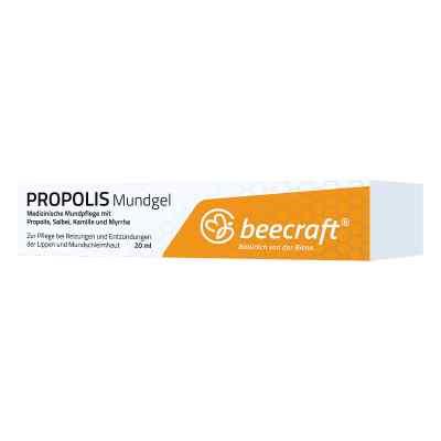 Beecraft Propolis Mundgel  bei apo-discounter.de bestellen