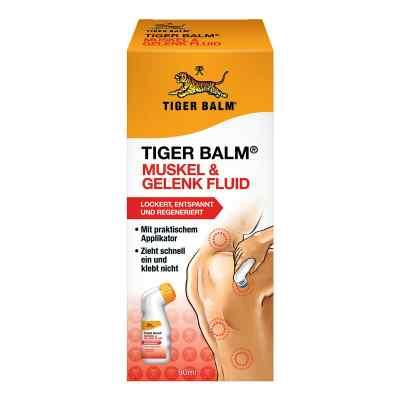 Tiger Balm Muskel & Gelenk Fluid  bei apo-discounter.de bestellen