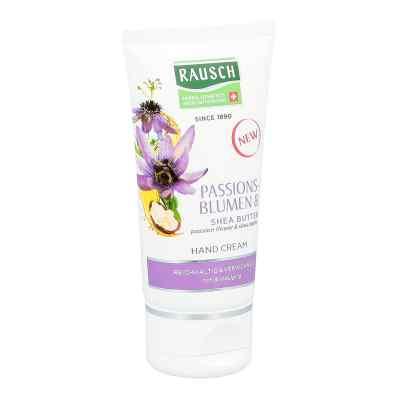 Rausch Passionsblumen Hand Cream  bei apo-discounter.de bestellen