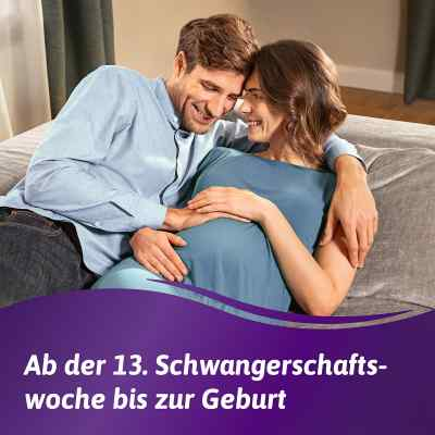 Femibion 2 Schwangerschaft Tabletten  bei apo-discounter.de bestellen