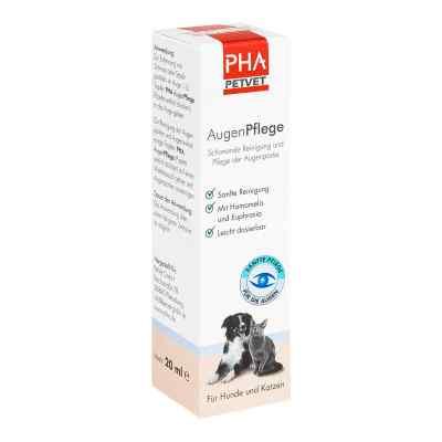 Pha Augenpflege Tropfen für Hunde /Katzen  bei apo-discounter.de bestellen