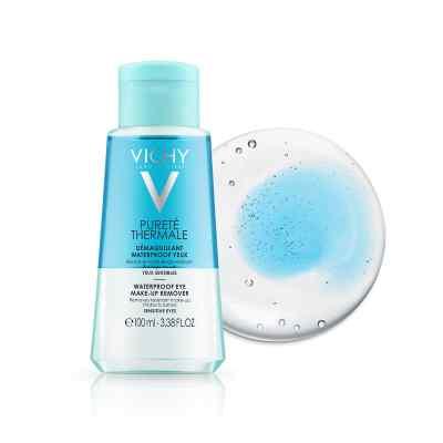 Vichy Purete Thermale Augen Make-up Ent.wasserf./r  bei apo-discounter.de bestellen