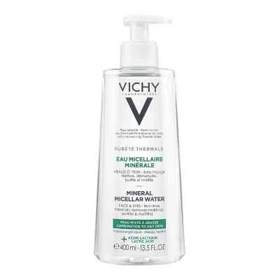 Vichy Purete Thermale Mineral Mizellen-fluid Misch  bei apo-discounter.de bestellen