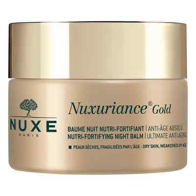 Nuxe Nuxuriance Gold Balsam für die Nacht  bei apo-discounter.de bestellen