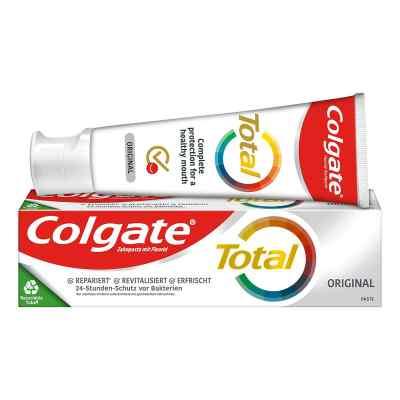 Colgate Total Original Zahnpasta  bei apo-discounter.de bestellen