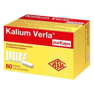 Kalium Verla purKaps  bei apo-discounter.de bestellen