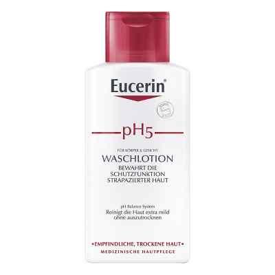 Eucerin pH5 Waschlotion empfindliche Haut Reisegr.  bei apo-discounter.de bestellen