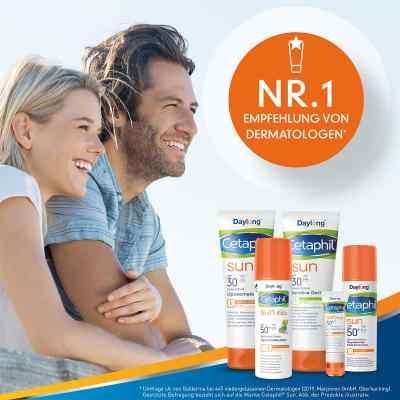 Cetaphil Sun Daylong Spf 30 sensitive Gel-spray  bei apo-discounter.de bestellen