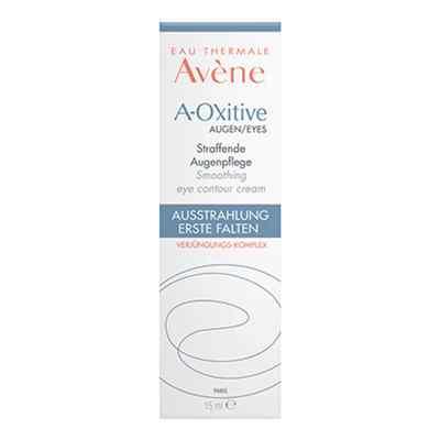 Avene A-oxitive Augen straffende Augenpflege  bei apo-discounter.de bestellen
