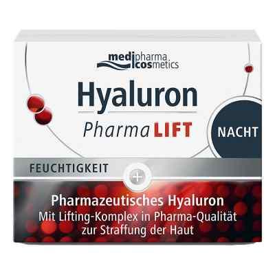 Hyaluron Pharmalift Nacht Creme  bei apo-discounter.de bestellen