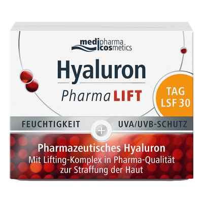 Hyaluron Pharmalift Tag Creme Lsf 30  bei apo-discounter.de bestellen