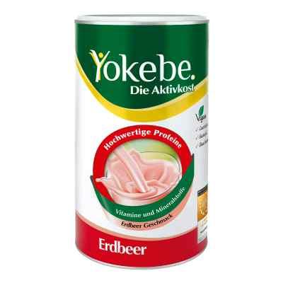 Yokebe Erdbeer Nf Pulver  bei apo-discounter.de bestellen