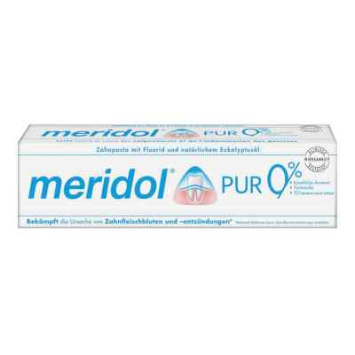 Meridol Pur Zahnpasta  bei apo-discounter.de bestellen