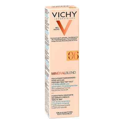 Vichy Mineralblend Make-up 06 ocher  bei apo-discounter.de bestellen