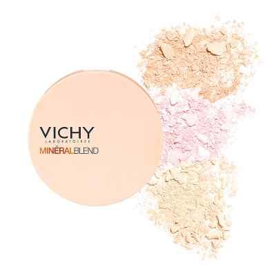 Vichy Mineralblend Mosaik-puder light  bei apo-discounter.de bestellen