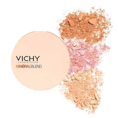 Vichy Mineralblend Mosaik-puder medium  bei apo-discounter.de bestellen