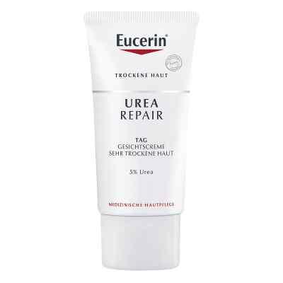 Eucerin Urearepair Gesichtscreme 5% Tag  bei apo-discounter.de bestellen