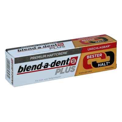 Blend A Dent Plus Haftcreme Bester Halt  bei apo-discounter.de bestellen