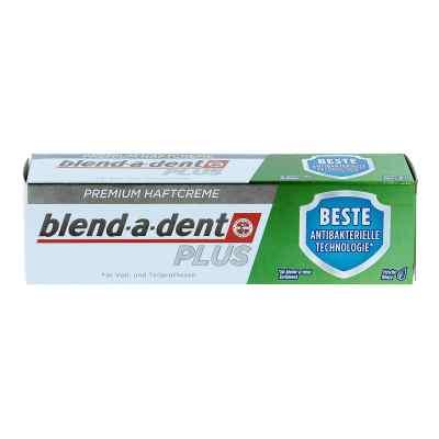 Blend A Dent Plus Haftcr.beste antibak.Technologie  bei apo-discounter.de bestellen