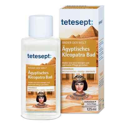 Tetesept ägyptisches Kleopatra Bad  bei apo-discounter.de bestellen